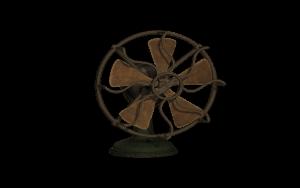 Ventilação-ideal