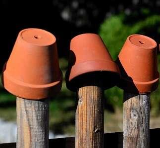 Vasos-de-terracota