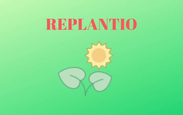 replantio
